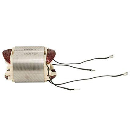 Estator Bobina 127V para Esmerilhadeira D28090 Tipo1 Dewalt 605527-01