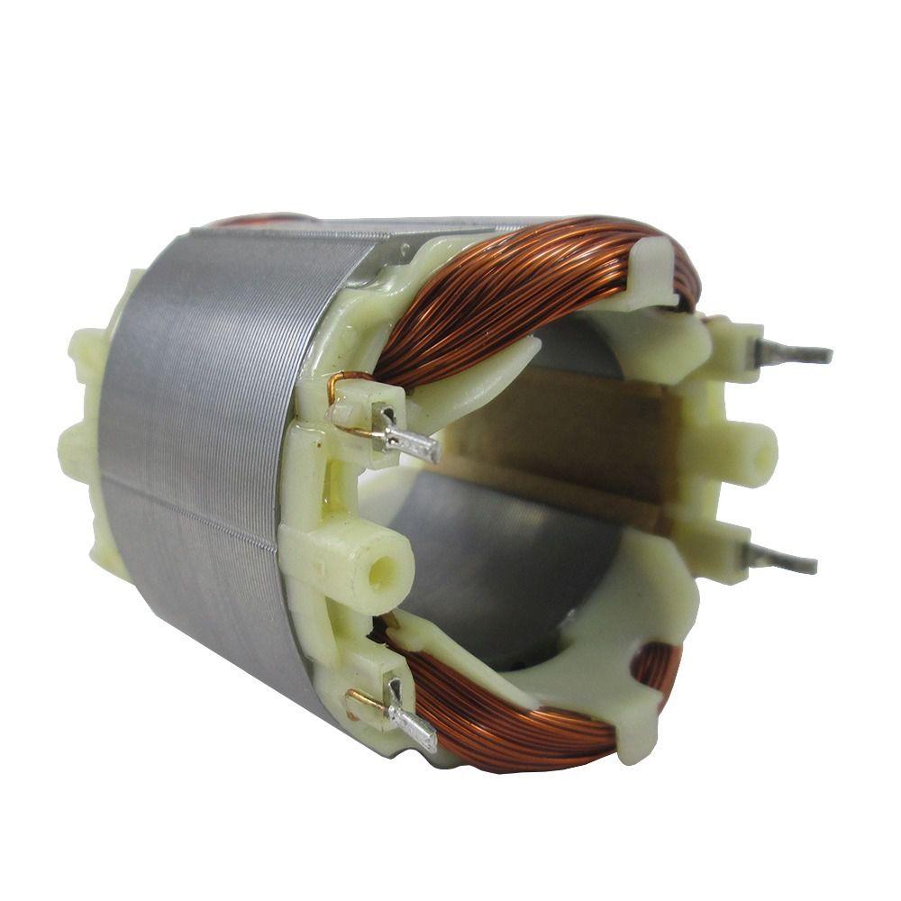 Estator Bobina 127v P/ Martelete Eletropn. D25013 DeWALT N032580