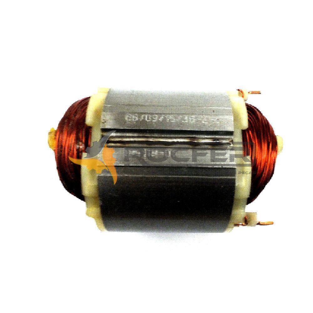 Estator P/ Furadeira DW508 120v DeWALT 185119-01