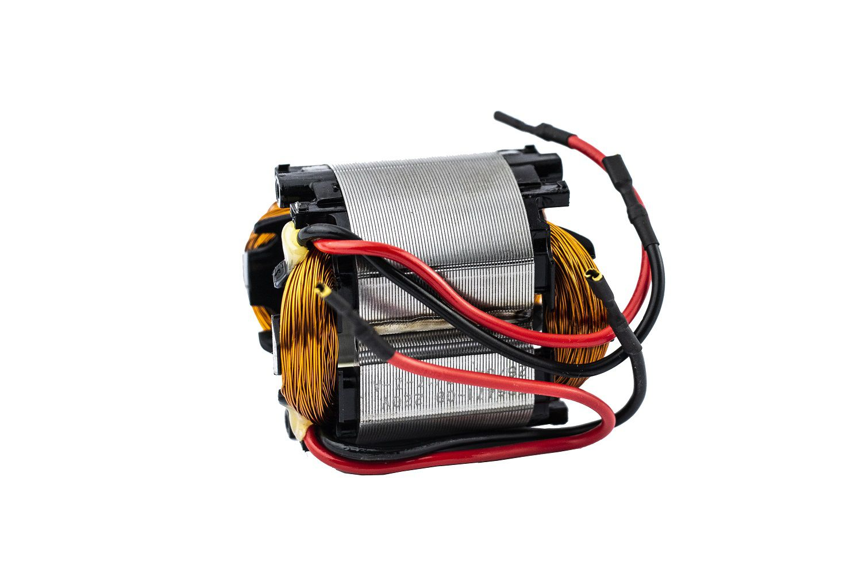 Estator Resinado p / Furadeira  DW508S - Tipo2  220V DeWALT- 586471-58