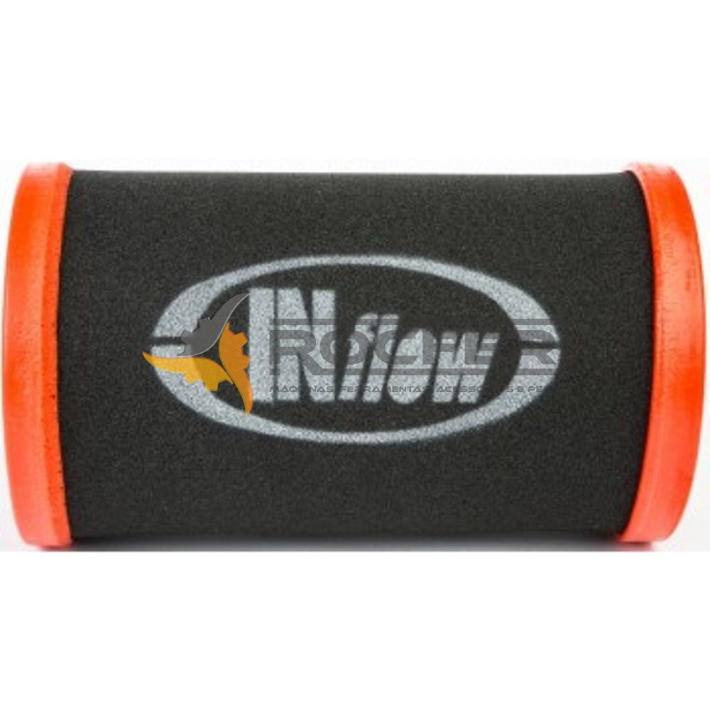 Filtro De Ar Esportivo Inflow Nova S10 Hpf1075