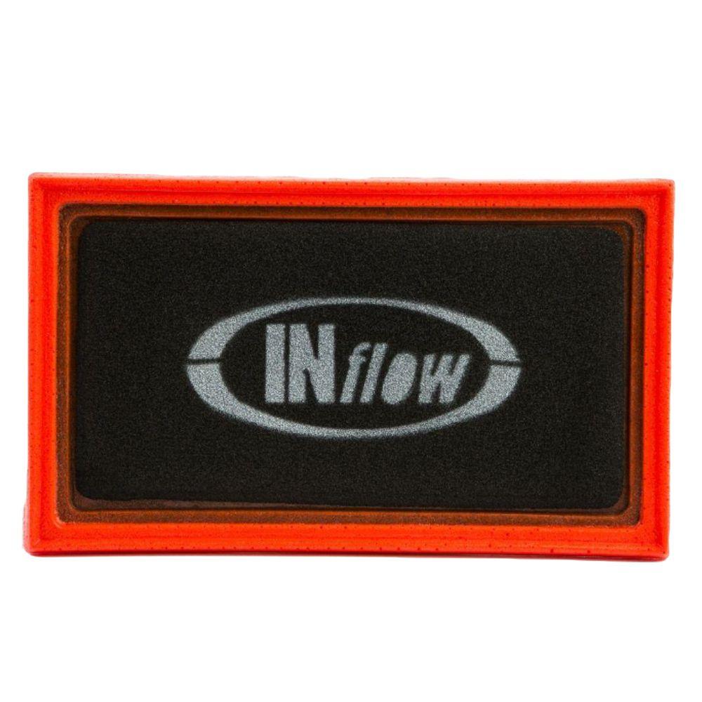 Filtro De Ar Esportivo Inflow Tiida Livina Hpf9925