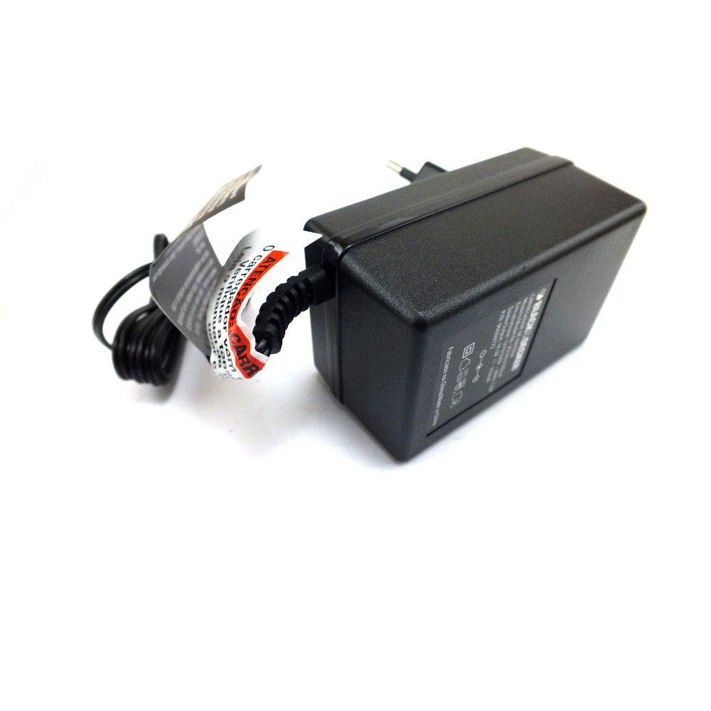 Fonte Carregador Bateria 12v P/ Parafusadeira Gc1200 BLACK+DECKER 90559772