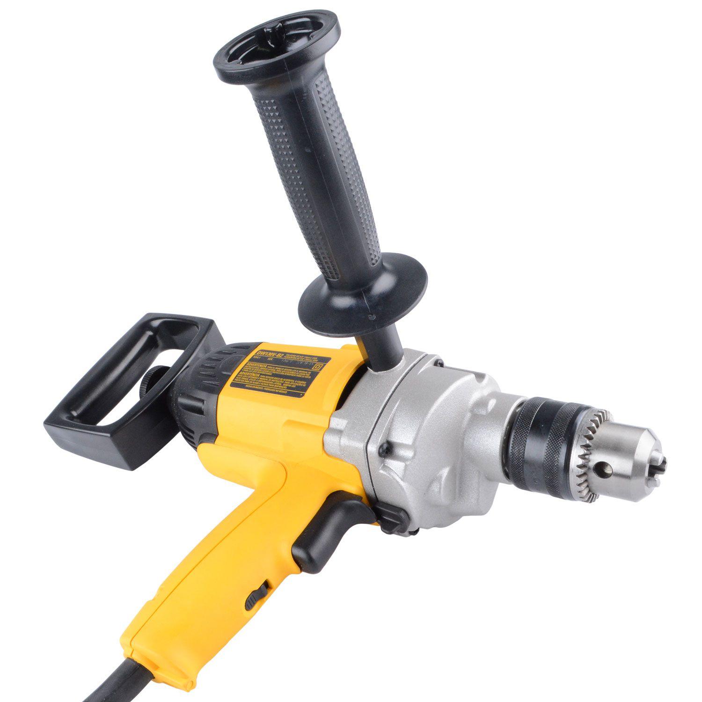 FURADEIRA 5/8 710W VVR 0 - 550 RPM DW130
