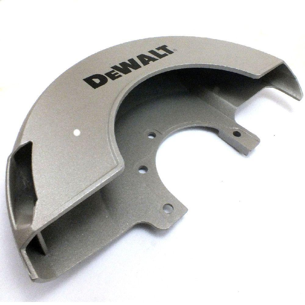 Guarda Superior DeWALT para DW389-B2 - Tipo2 Código: 149519-06