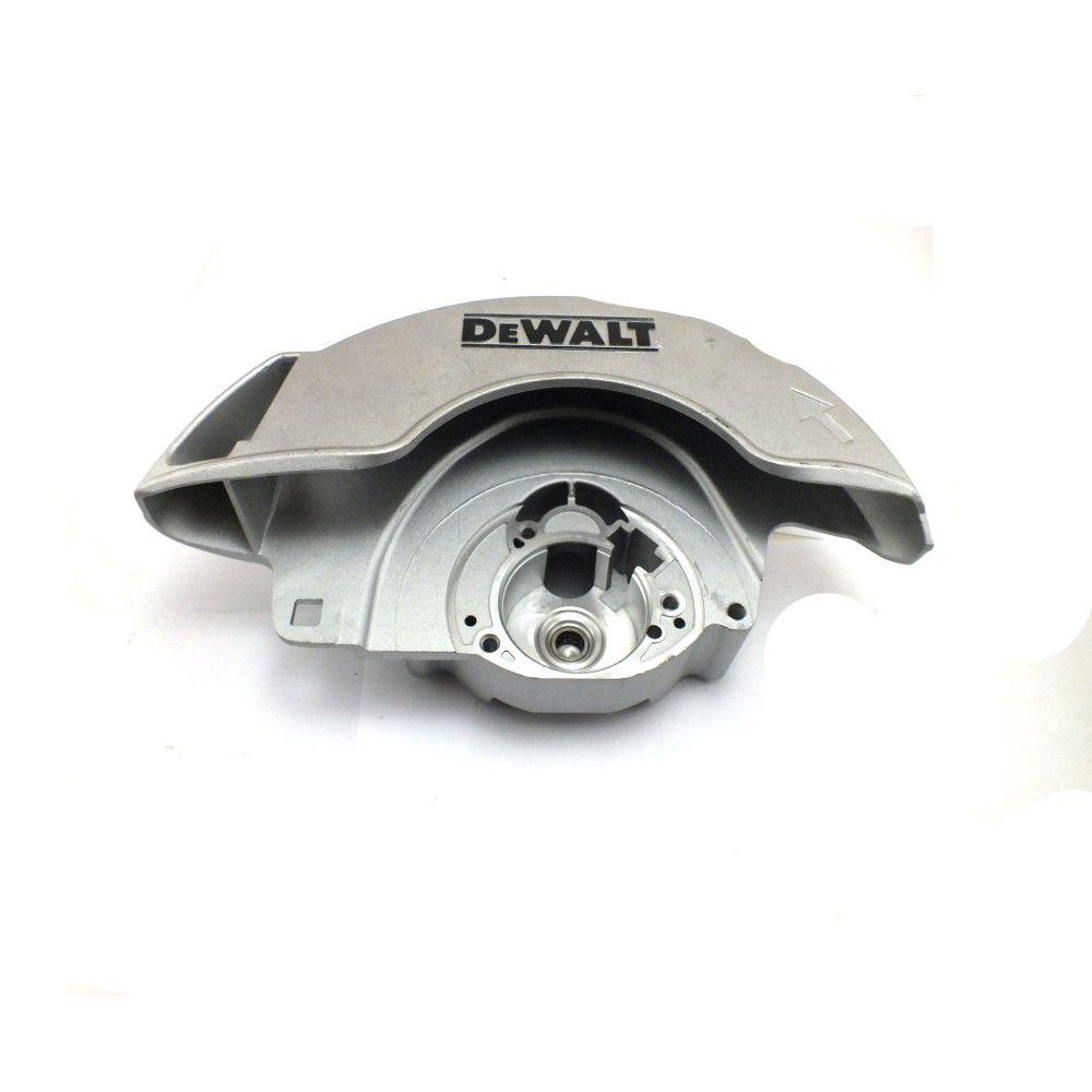 Guarda Superior DeWALT para Serra Circular DW366-B2 - Tipo1 Código: N036345Sv