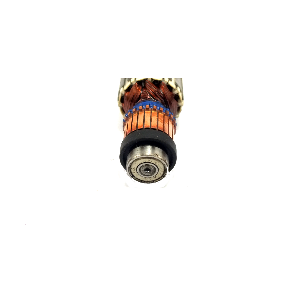Induzido Rotor 5140171-82 P/ Esmerilhadeira STGS6115 Stanley