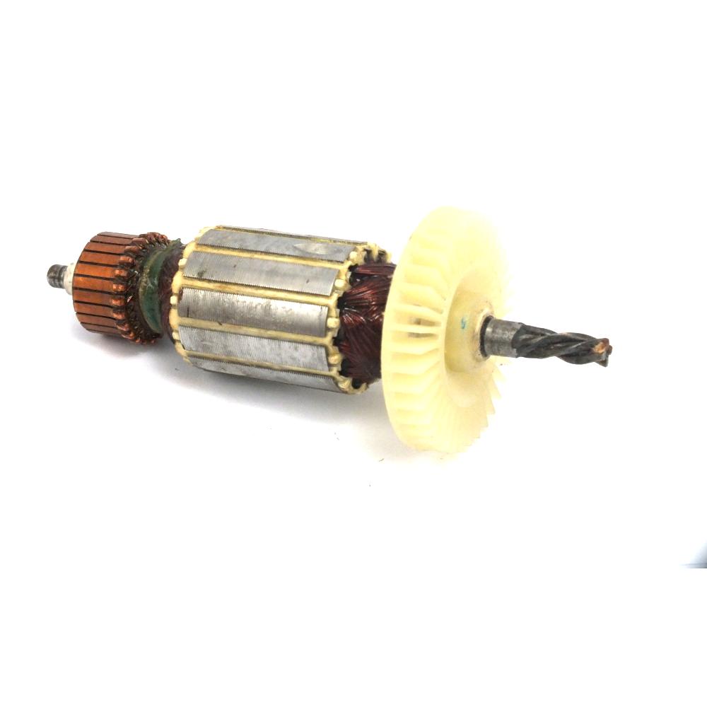 Induzido Rotor Furadeira Hd500 Black Decker 5140050-24 220v