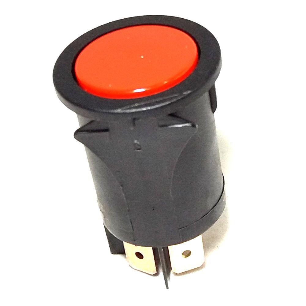 Interruptor P/ Furadeira D21620 220v dewalt 596998-00