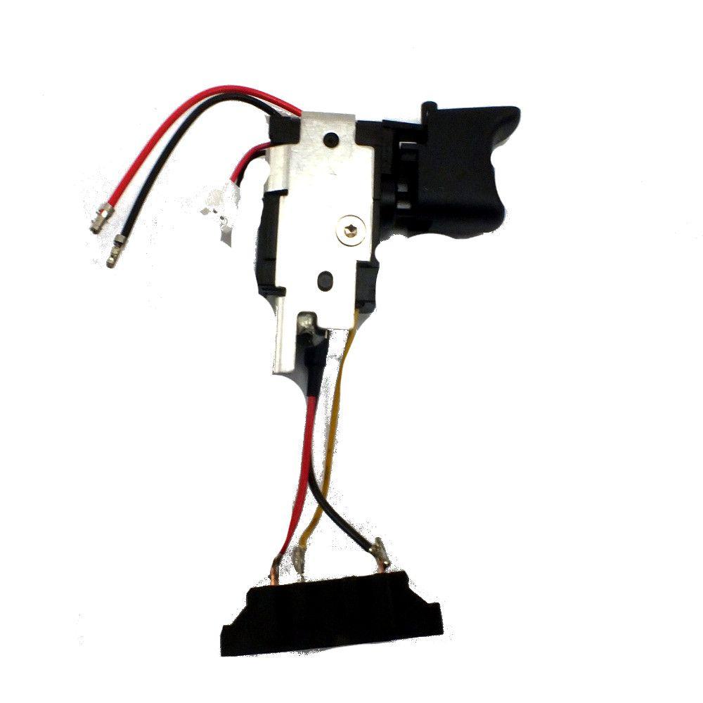 Interruptor DeWALT para DCF610-B2 - Tipo1 Código: N391246