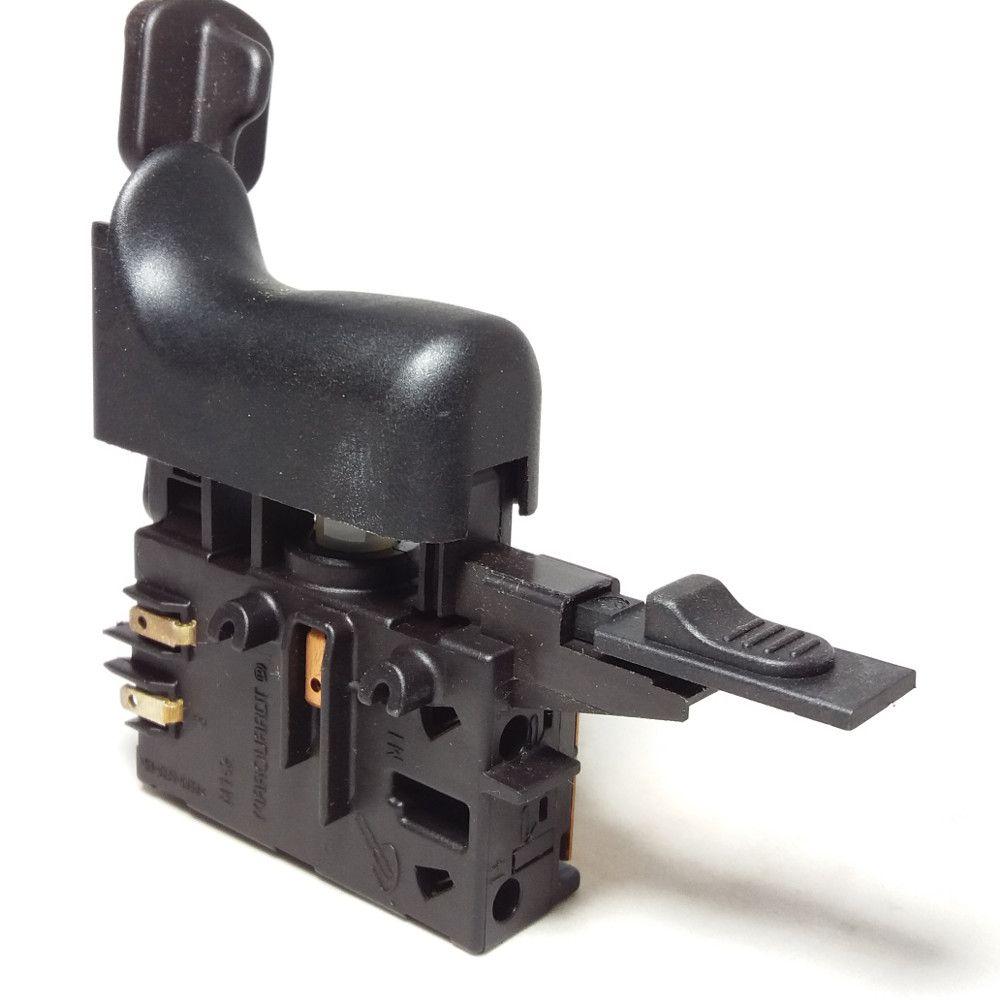 "Interruptor P/ Furadeira 5/8"" DW130V-B2 Tipo1 DeWALT 625228-00"