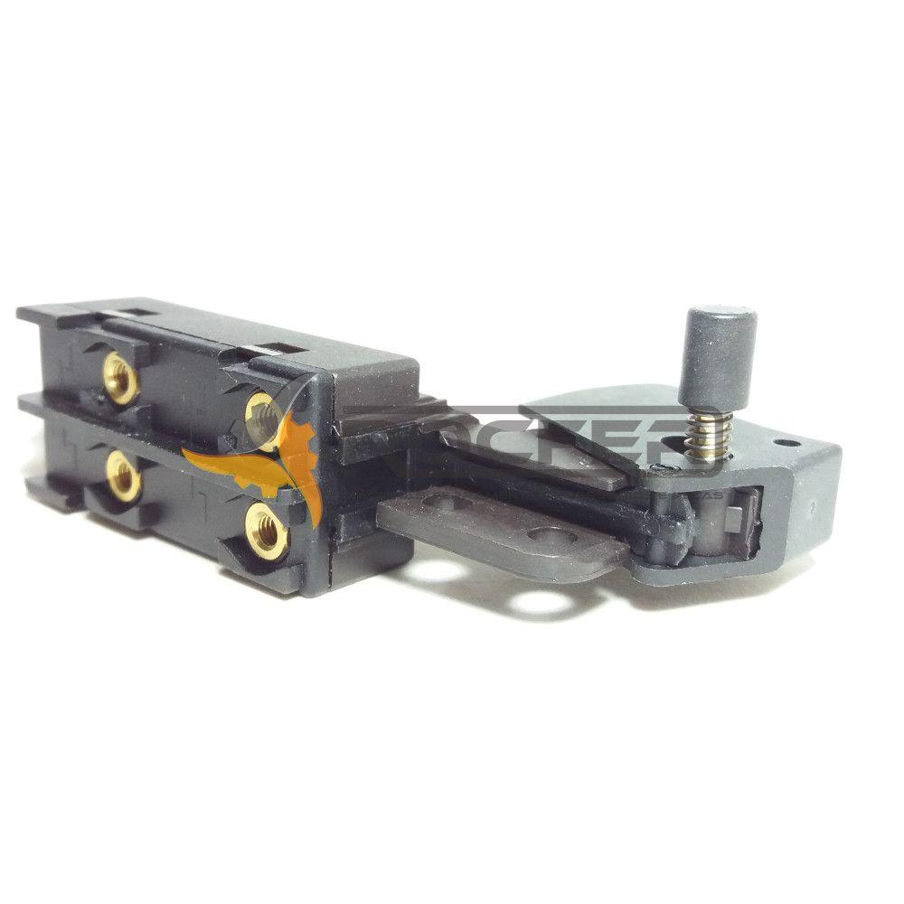 Interruptor P/ Lixadeira de Cinta DWP352VS DeWALT 395373-01