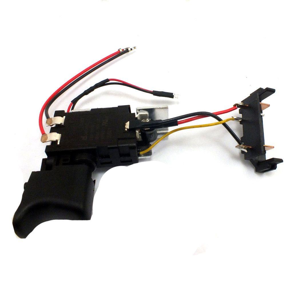 Interruptor P/ Parafusadeira DCD710 e DCD700 12v Dewalt N391669