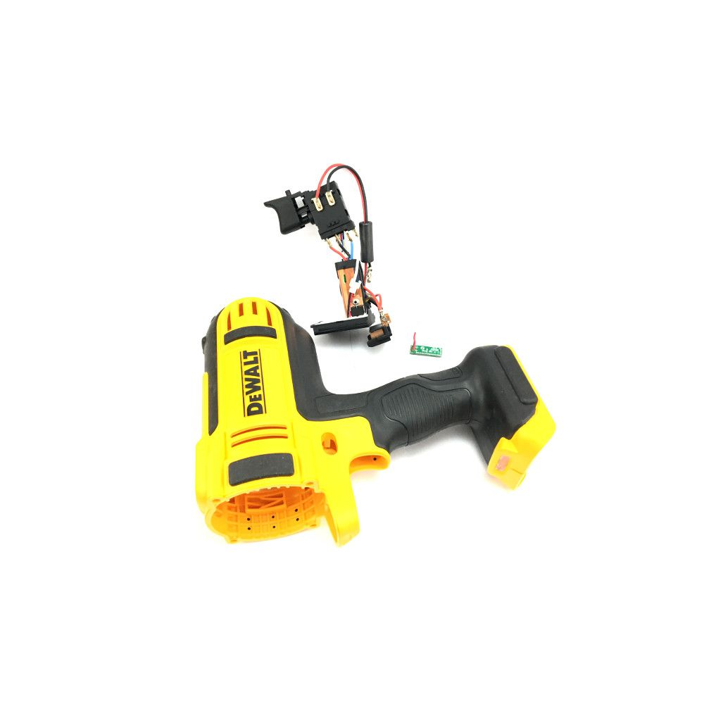 Interruptor Gatilho para Chave de Impacto DCF889  Dewalt N474542