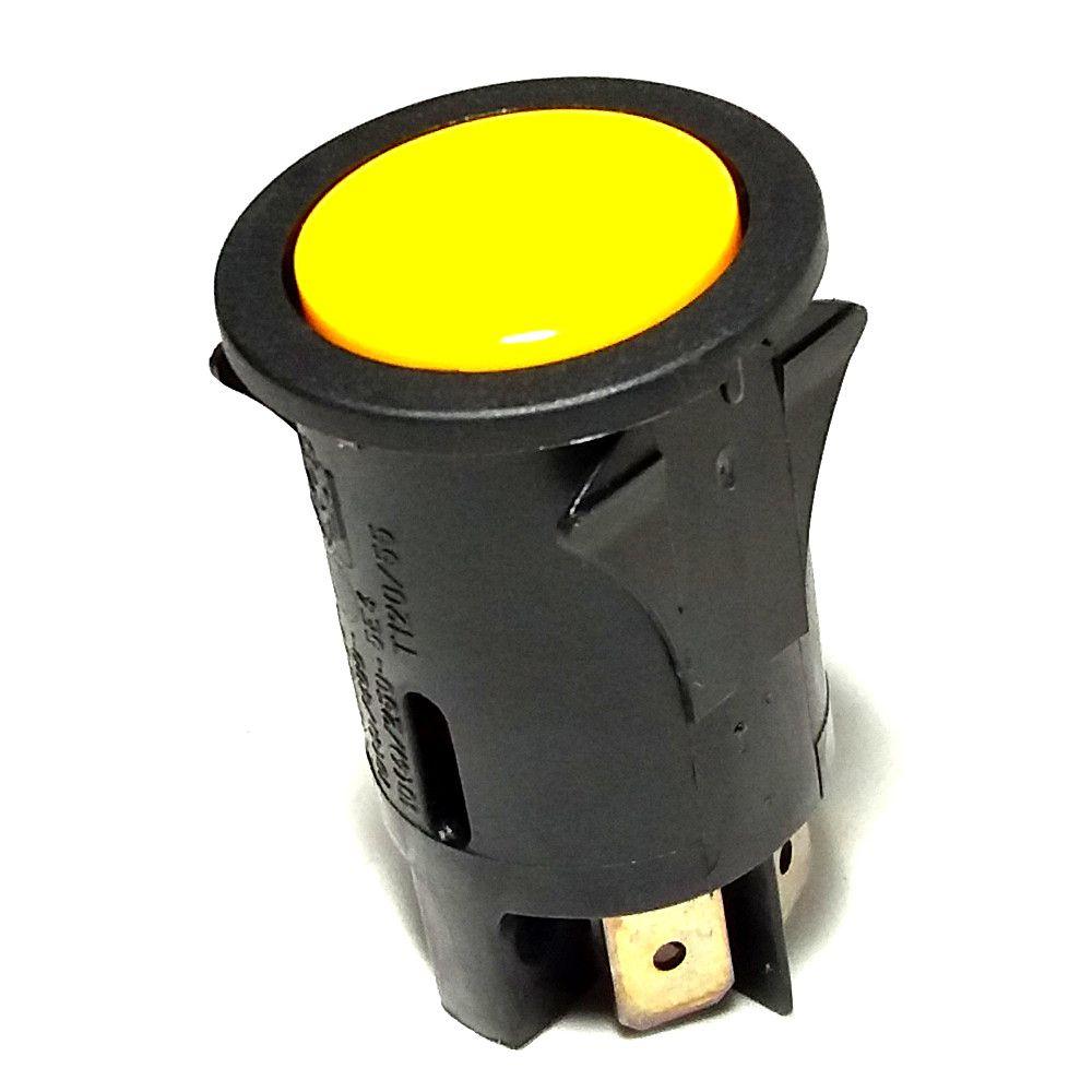 Interruptor p/ Furadeira Base Magnética D21620  597004-00