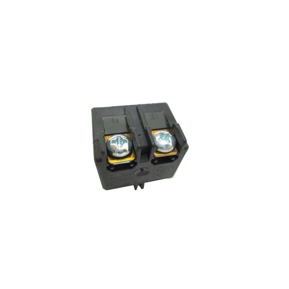 Interruptor P/ Esmerilhadeira 1/2 G720 Black+Decker 5140002-54