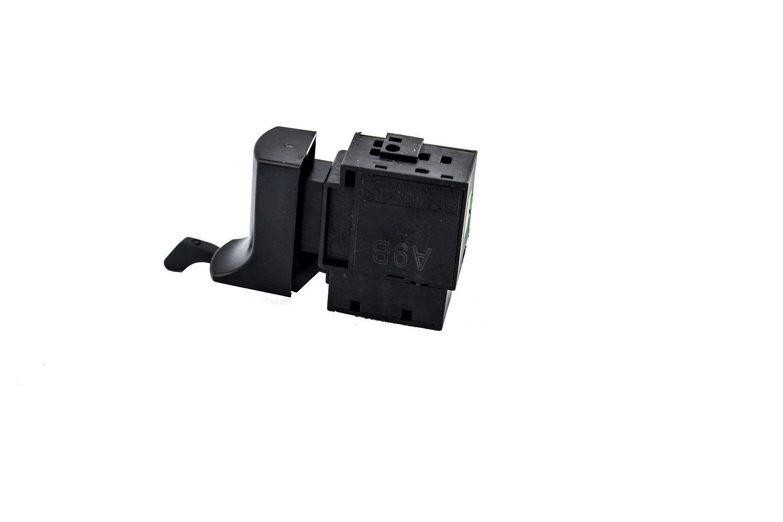 Interruptor 127v Para Hd500 - Black e Decker 5140050-37