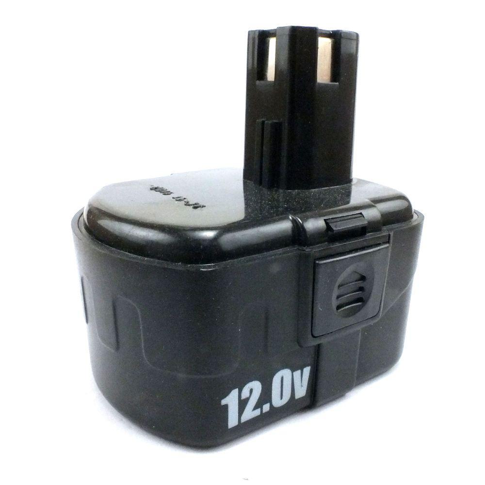 kIT 2 Baterias Parafusadeira 12v. Cd121 Tipo 2 Black Decker 5140056-42
