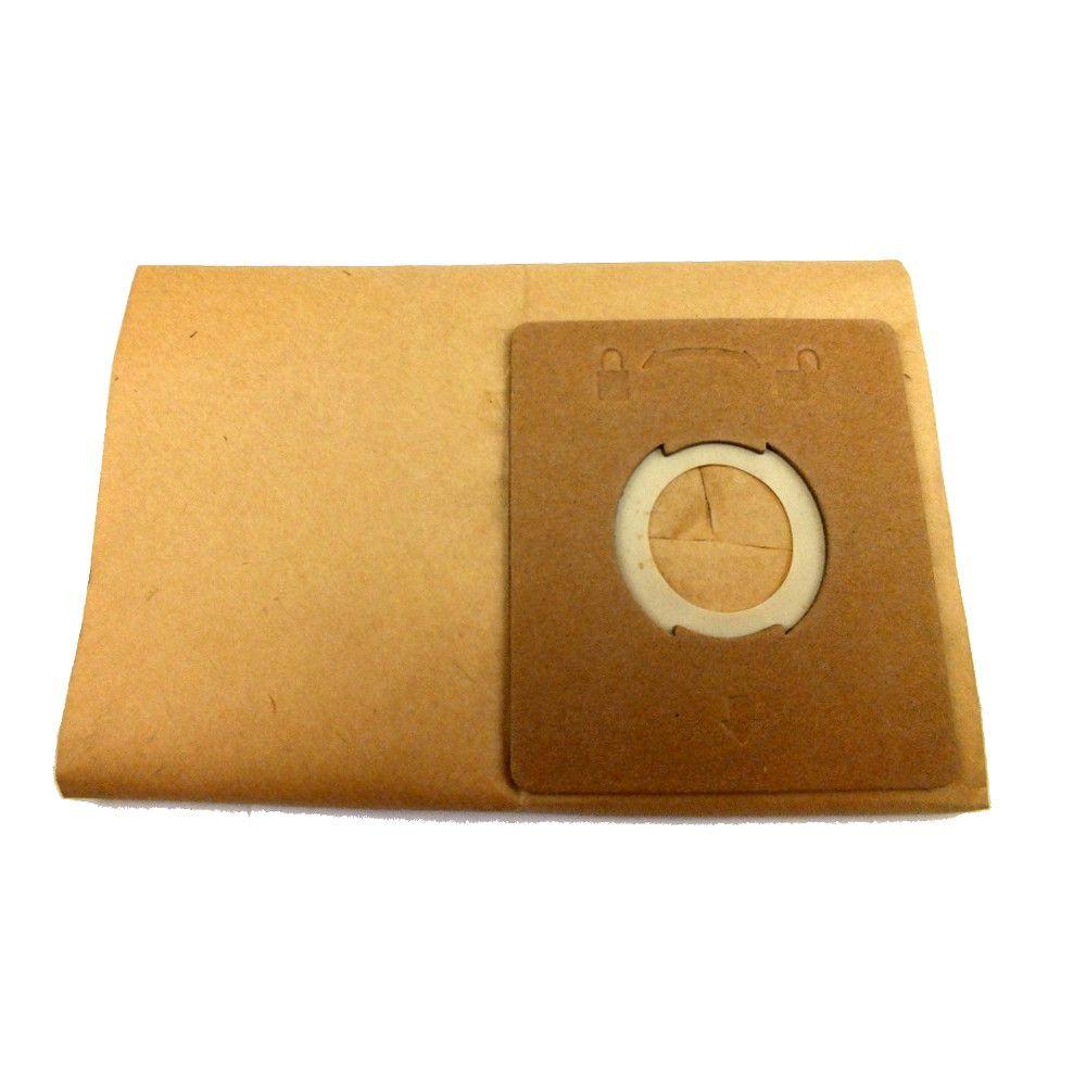 Kit Acessório AP4850, 10 Sacos de Papel Black e Decker VC48