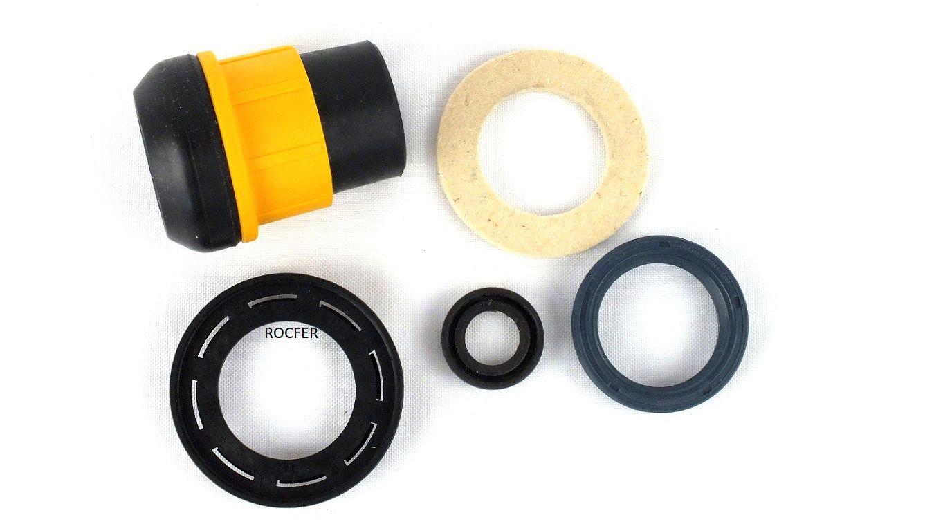 Kit de Reparos DeWALT Martelete Perfurador D25762  Referencia N095941