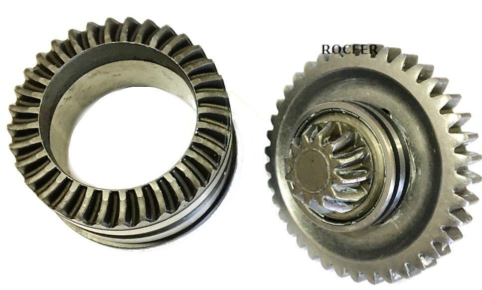 Embreagem e Engrenagem DeWALT para D25500-B2 - Tipo 3 - cod. 496440-00