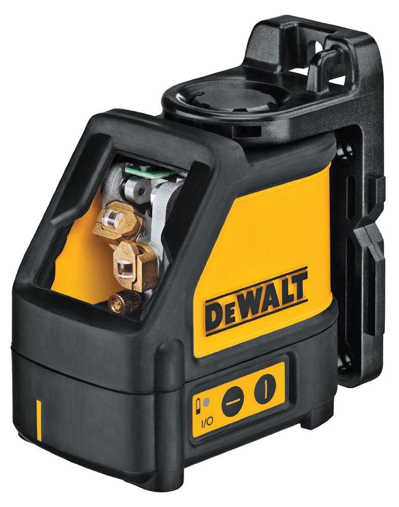 Laser Auto Nivelador De Linha Dw088k Dewalt DW088K