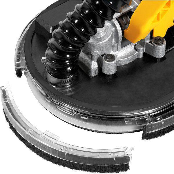 Lixadeira De Parede/Teto 600w LPV600 Vonder 110v 6001600110