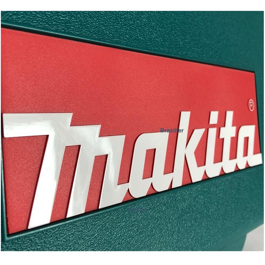 Maleta Vazia P/ Tico Tico DJV180 e BJV140 Makita 824775-5