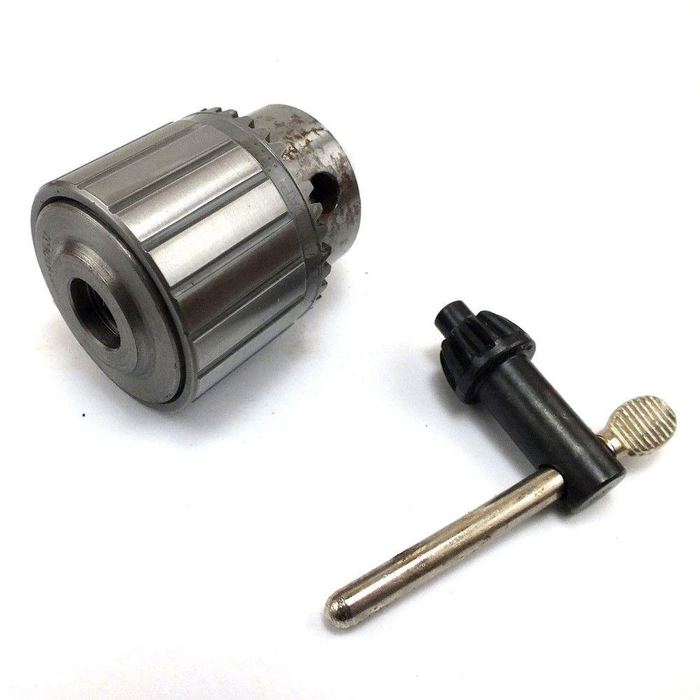 Mandril 1/2 com Chave DeWALT para DW245-B2 - Tipo1 Código: 429662-0