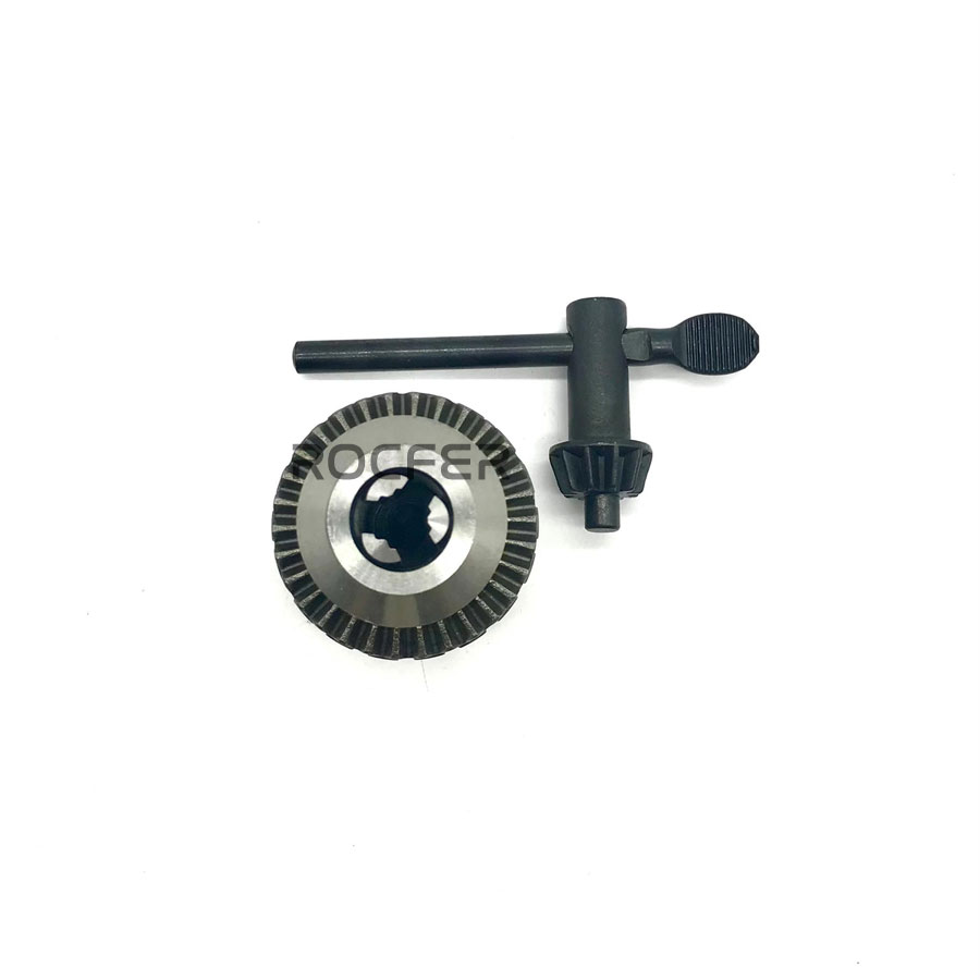 Mandril 1/2 com Chave p/ Furadeira DW245 DeWALT 429662-0