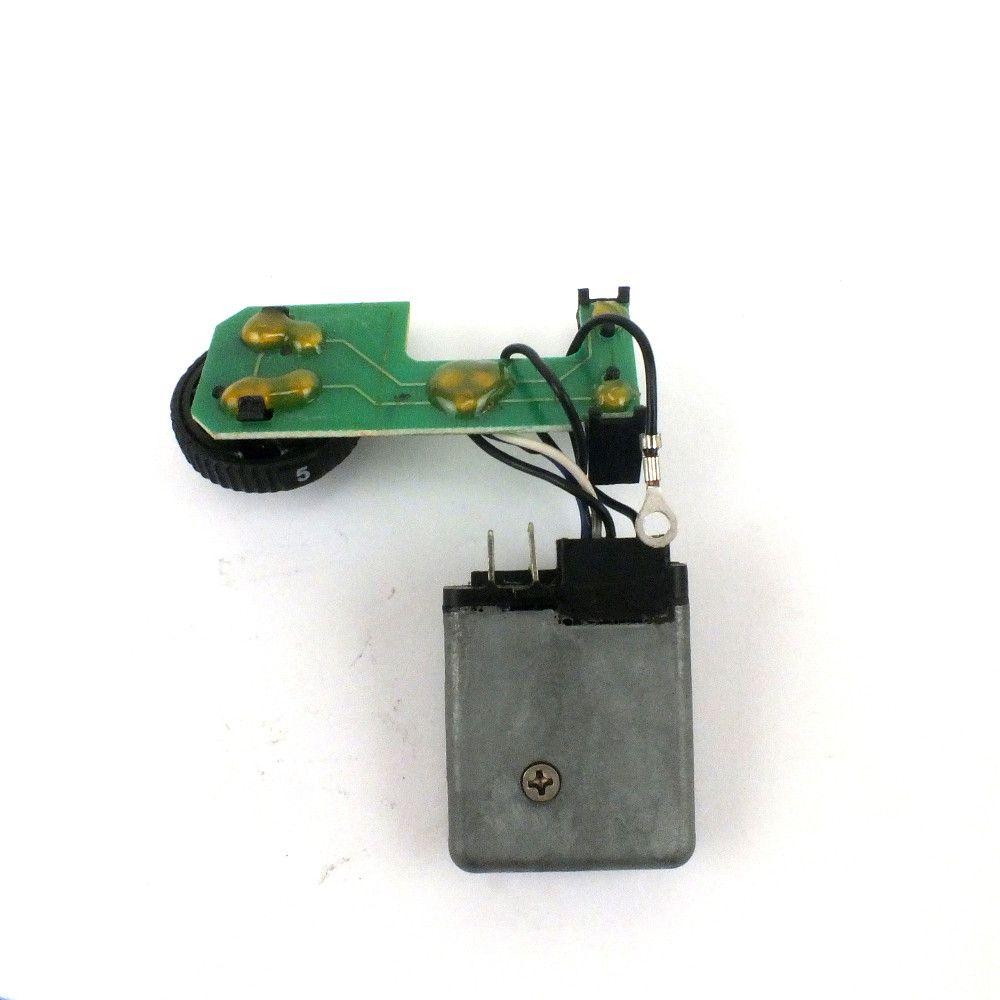 Módulo Eletronico 220V DeWALT D28136-B2 - Tipo 1 Cod: 642968-00
