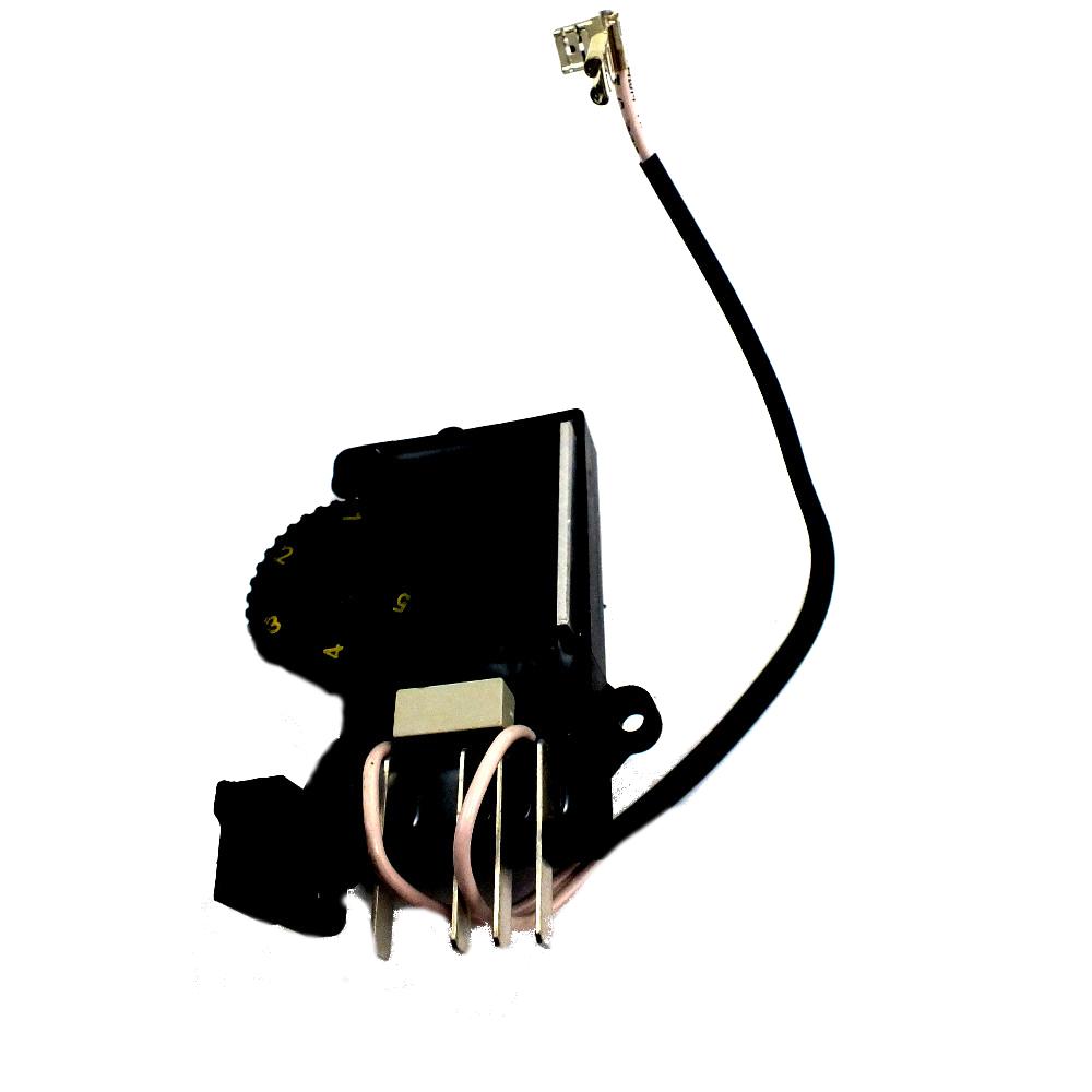 Módulo Eletronico 220V DeWALT Martelo Perfurador  D25500 - Tipo 3 Cod: 582574-01