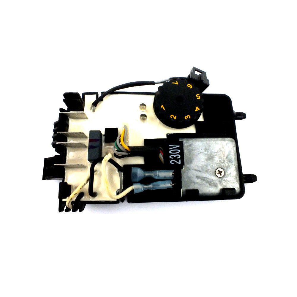 Módulo Eletronico 220V DeWALT para D25831-B2 - Tipo 1 Cod: N041752