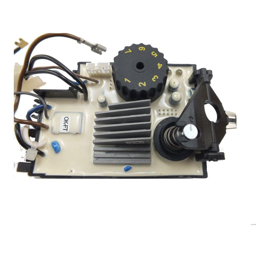 Módulo Eletronico 220V para D25730-B2 - Tipo 1 Cod: 662695-02