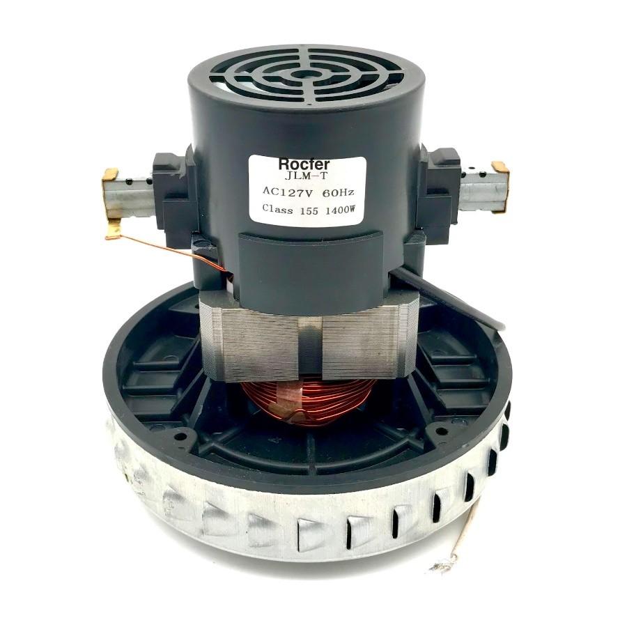 Motor 110V P/ Aspirador Black E Decker Original N227549