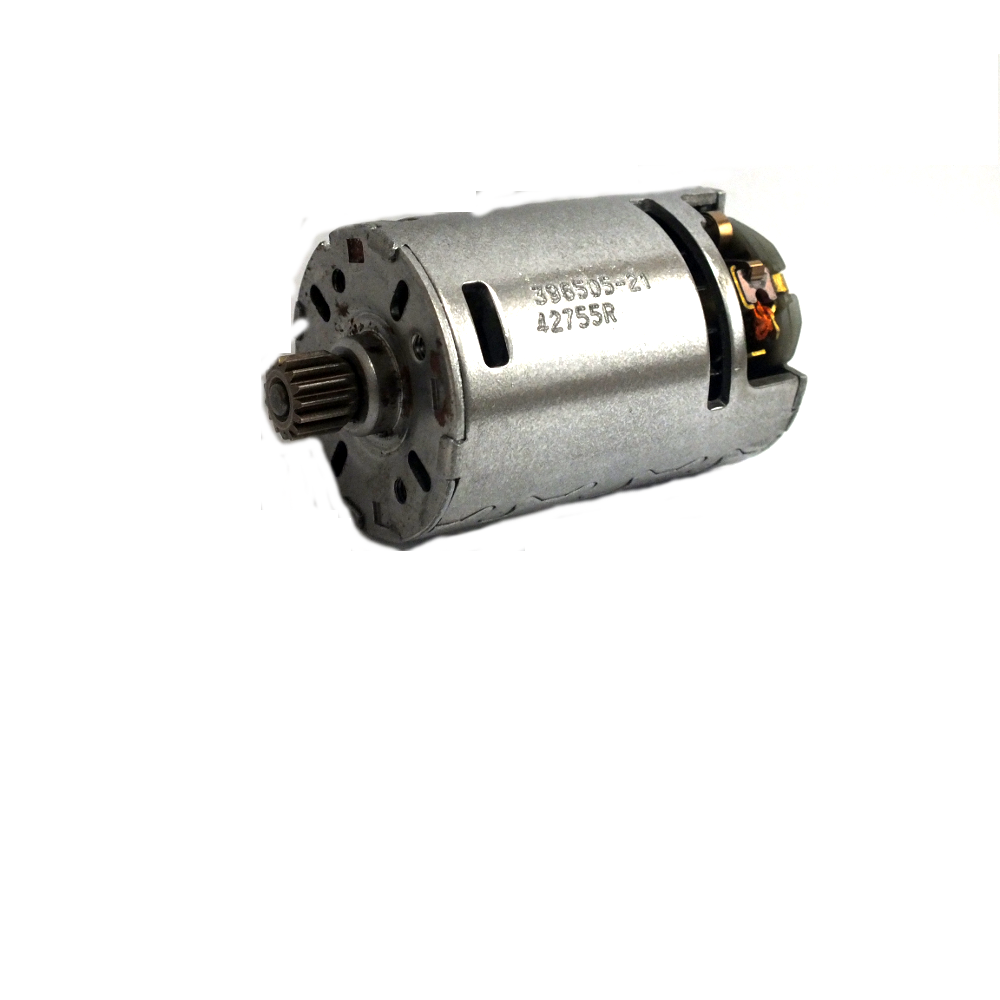 Motor 14,1V E Pinhão P/ Parafusadeira Impacto DC984 Dewalt 396505-21