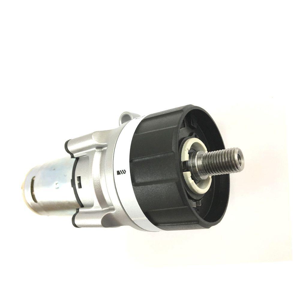 Motor e Transmissão da Parafusadeira / Furadeira Black LD112 Código: 90591094