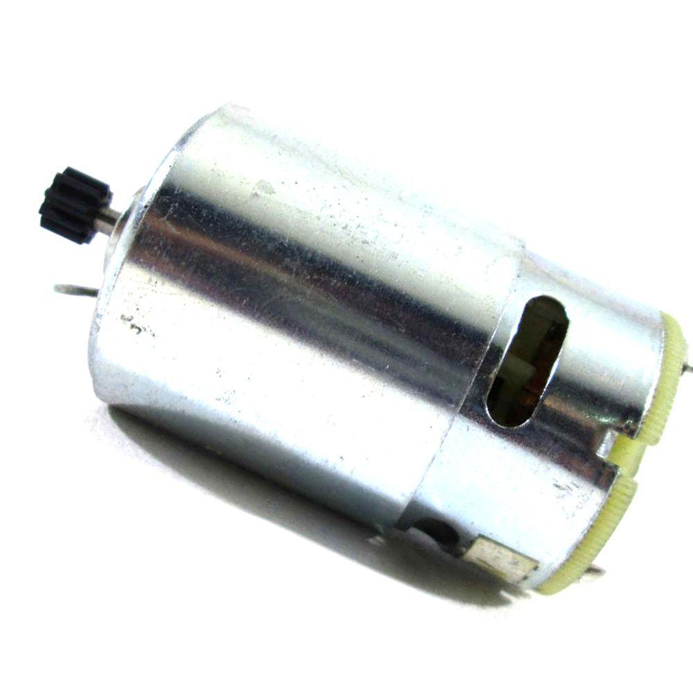 Motor P/ Furadeira/Parafusadeira CD121K 12v Black+Decker 5140025-80