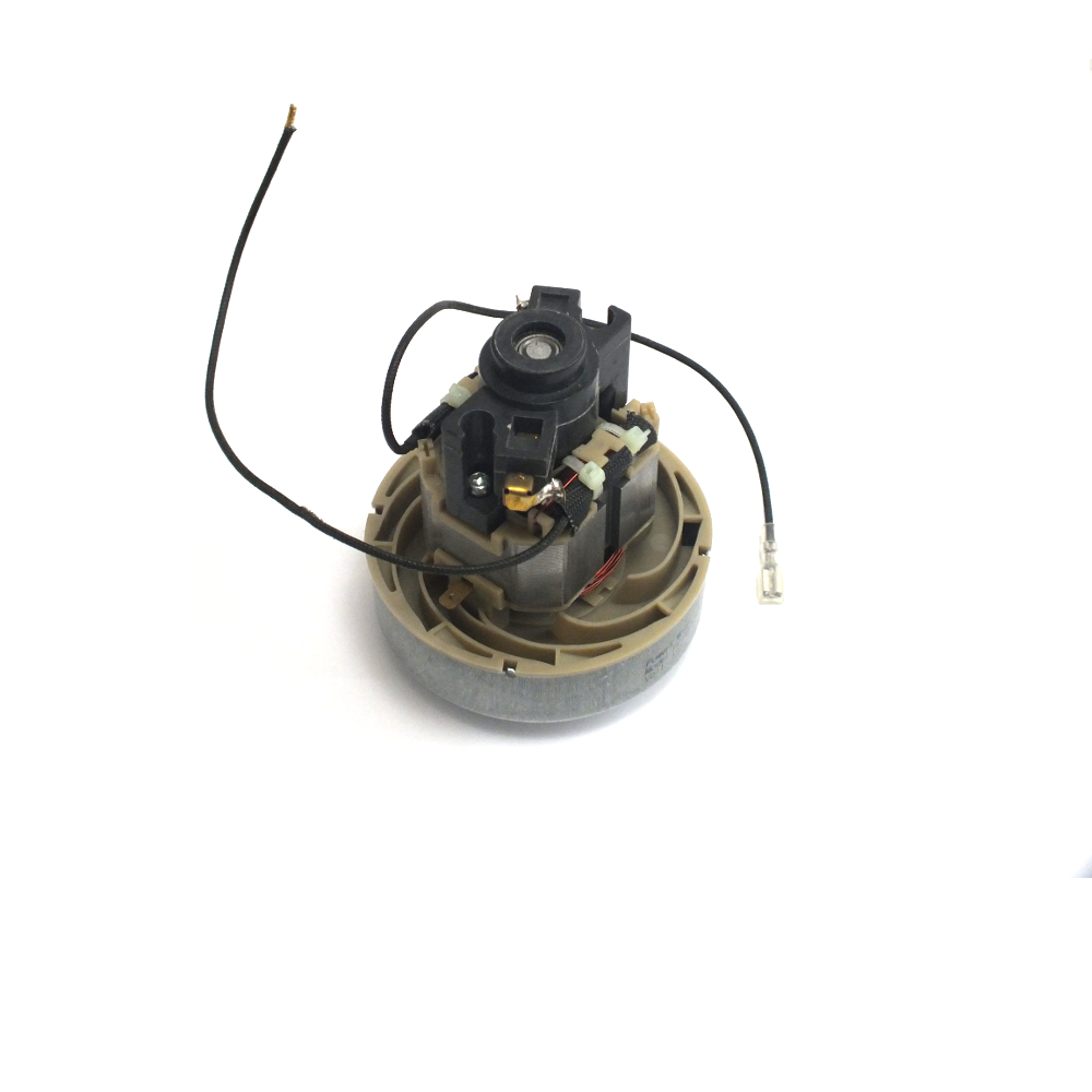 Motor para Pistola de Pintura e Pulver 127V Black BDPH200B - 5140128-08