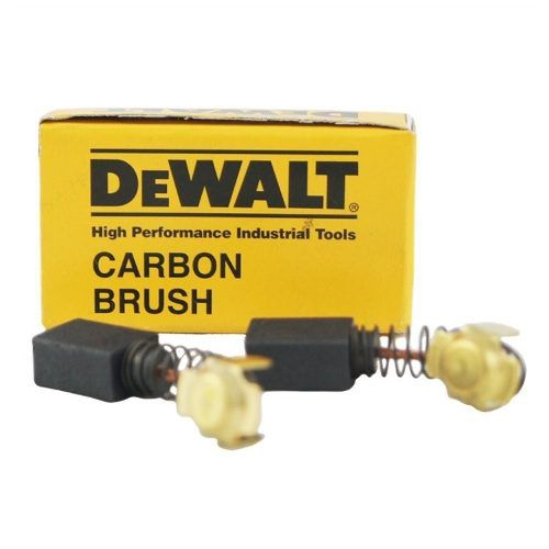 Escovas Carvão P/ Lixadeira e Politriz DWP849X DeWALT(par)