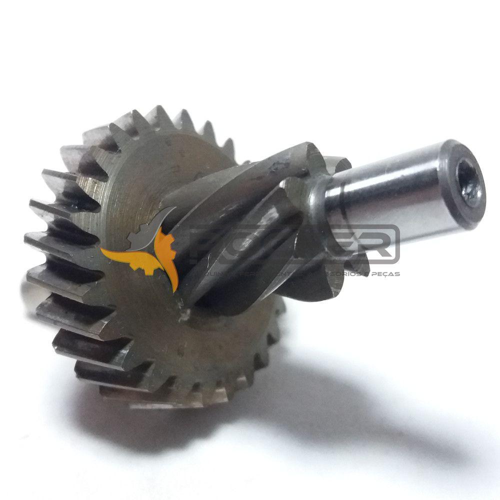 Pinhão e Engrenagem DeWALT p/ DW245-B2 - T1 Cod: 176703-00Sv