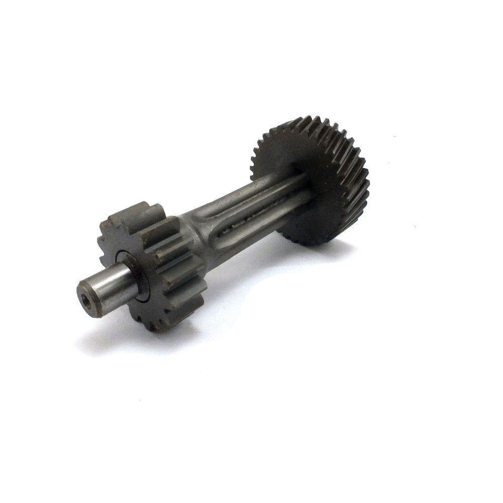 Pinhão e Engrenagem DeWALT para D21570-B2 - Tipo1 Código: N045500Sv
