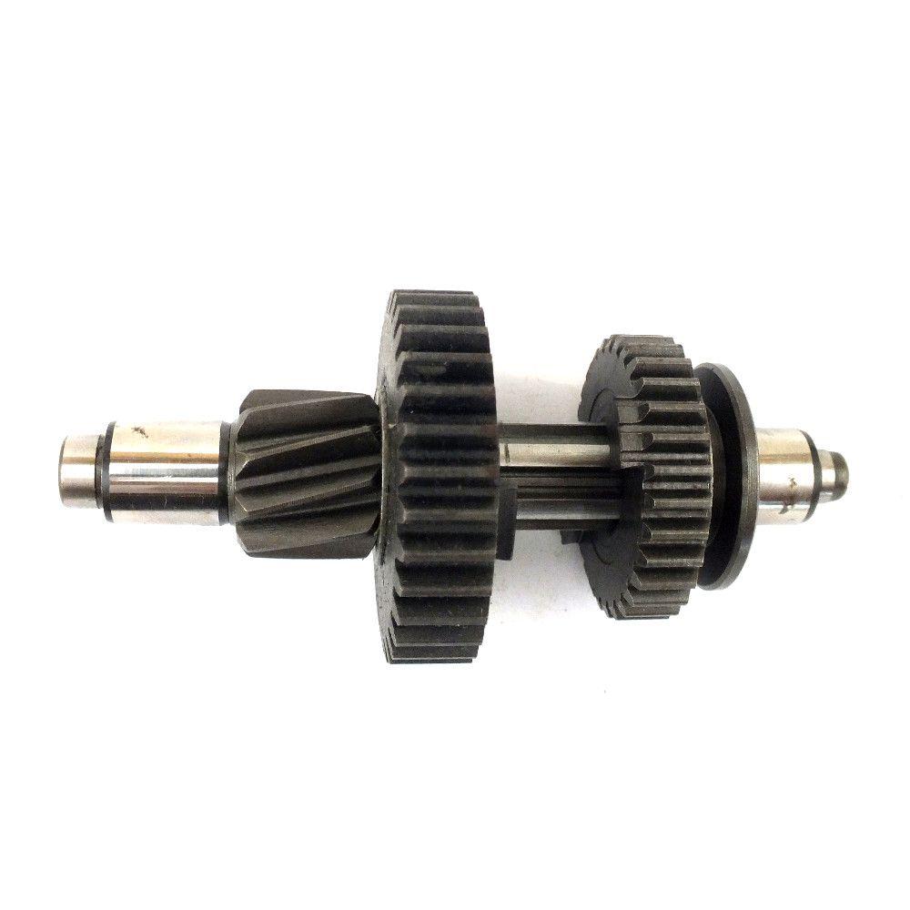 Pinhão e Engrenagem DeWALT para DW152 Cod: 869219-00