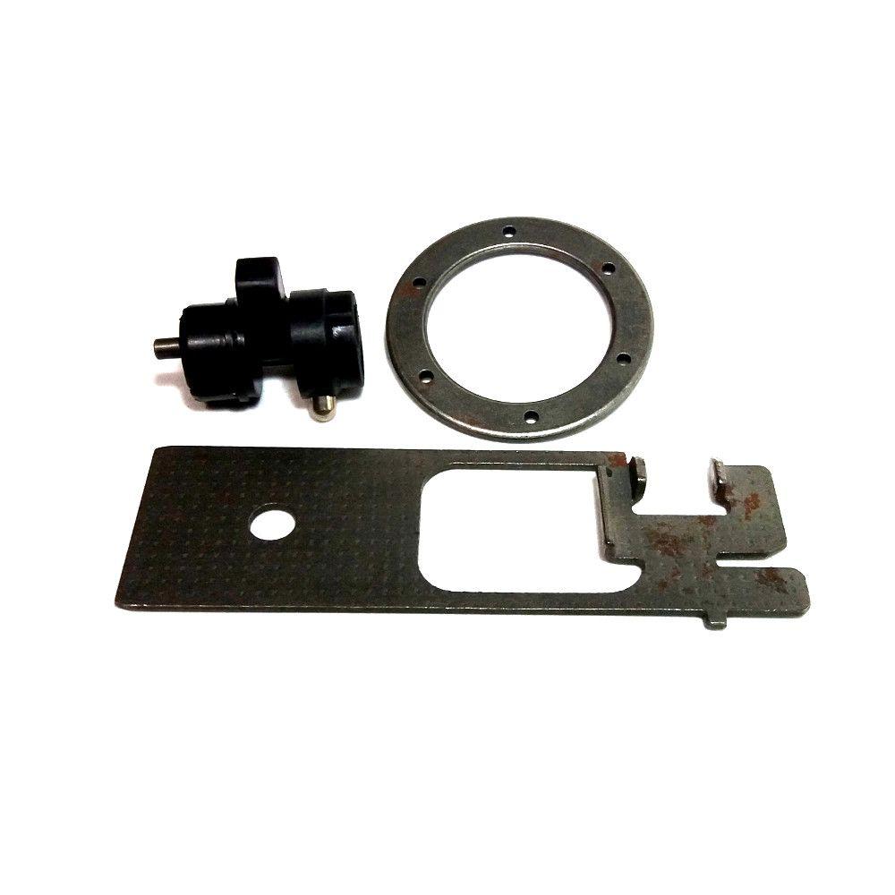 Placa Lateral DeWALT para D25003-B2 - Tipo3 Código: 487047-49
