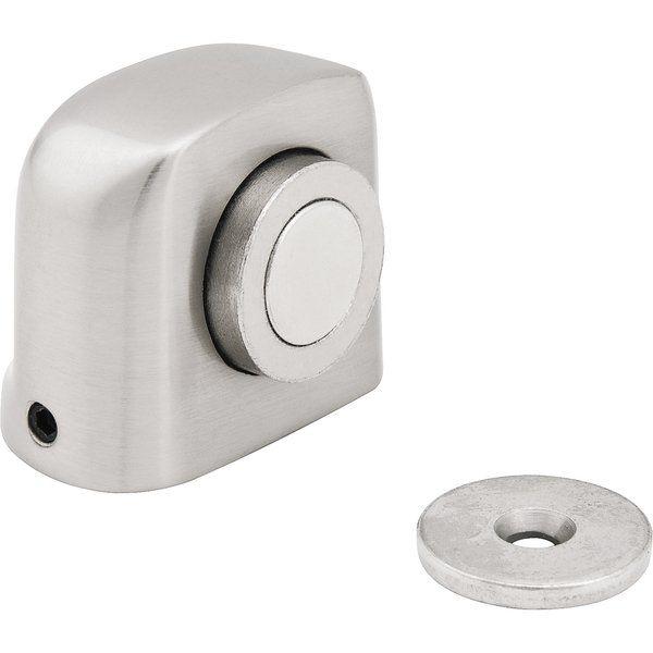 Prendedor Fixador De Porta Magnético Alumínio Vonder Fp500 3599100500
