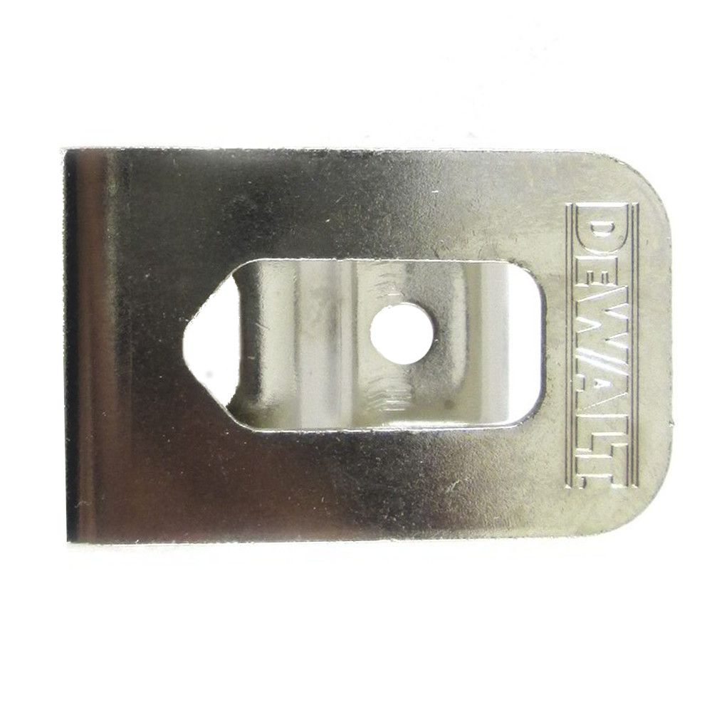 Presilha de Prender no Cinto P/ Parafusadeira DCD785 DeWALT N268241