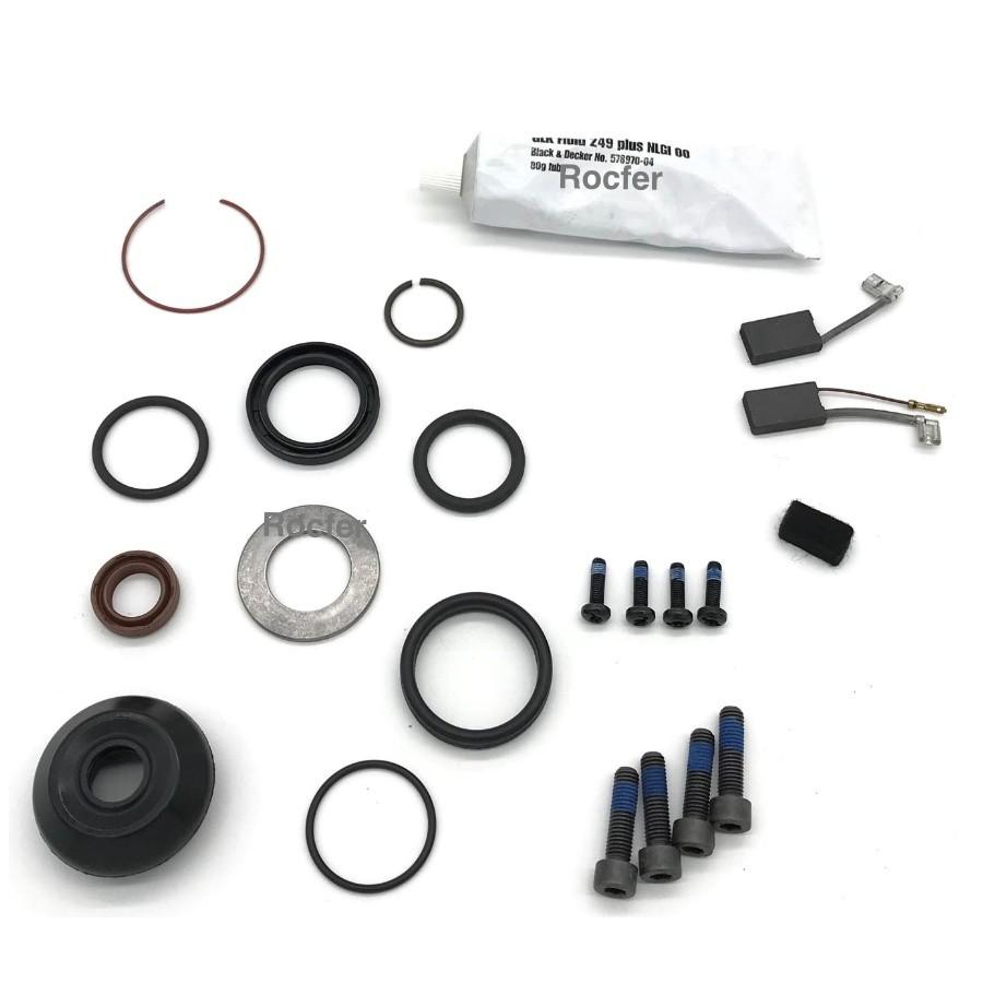 Reparo p/ Martelo Perfurador Rompedor DeWALT D2576 K N082646 Original