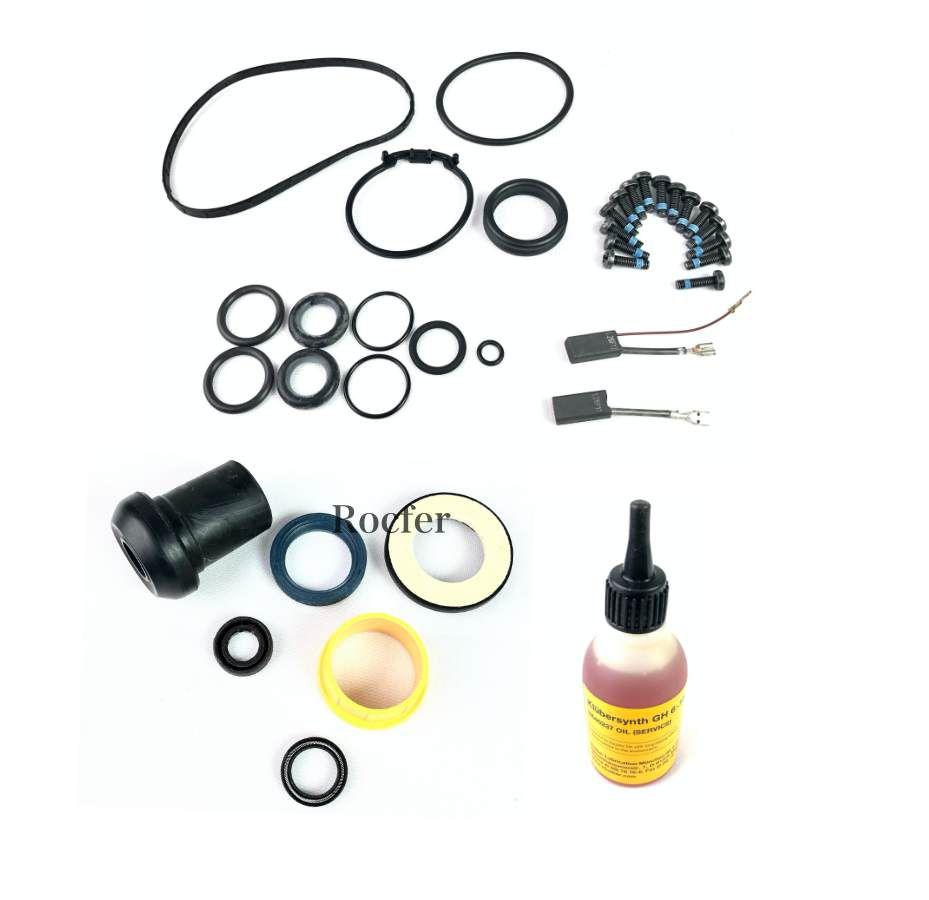 Reparo P/ Martelo Perfurador Dewalt N095940