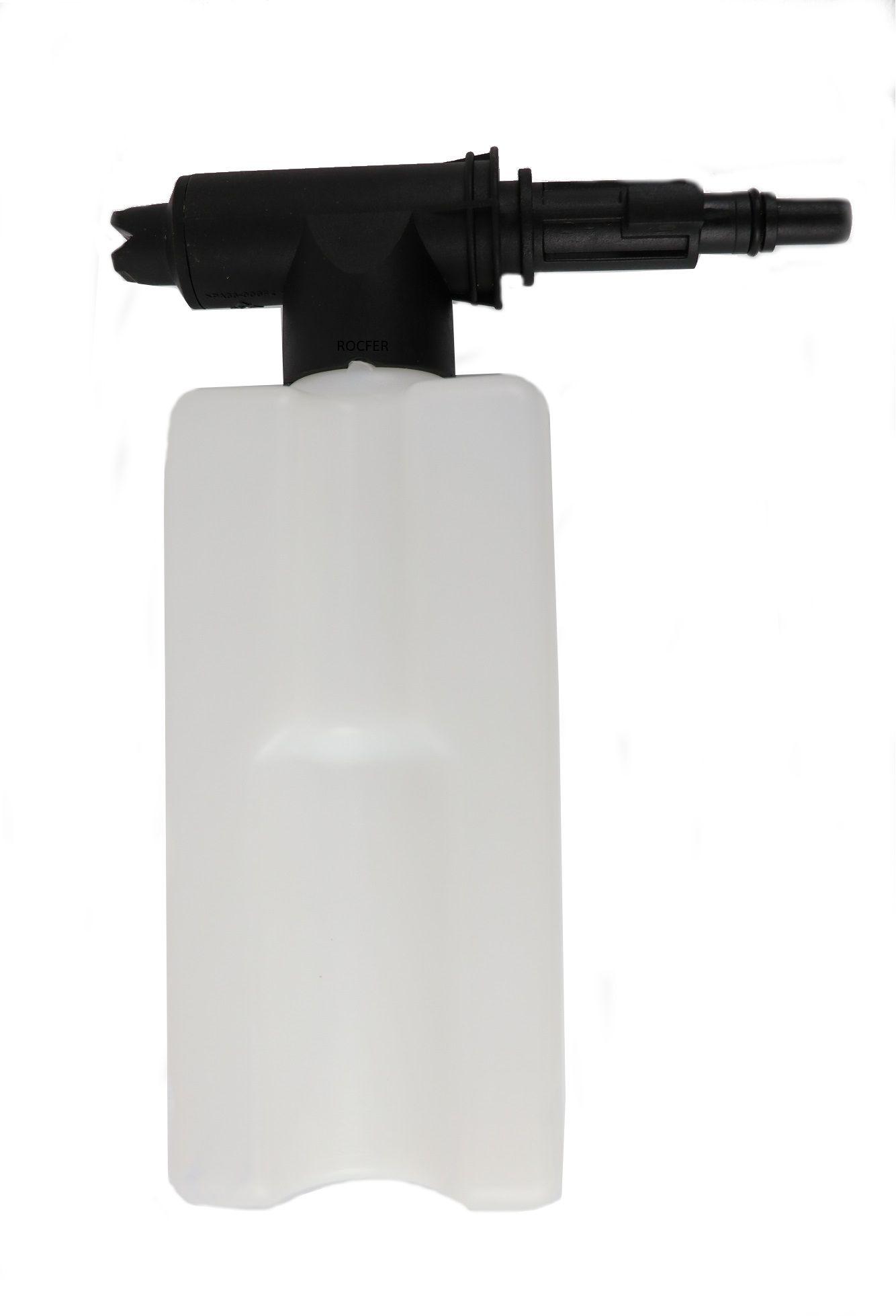 Reservatório De Detergente 5140126-53 P/ Lavadoras de Alta Pressão Black e Decker