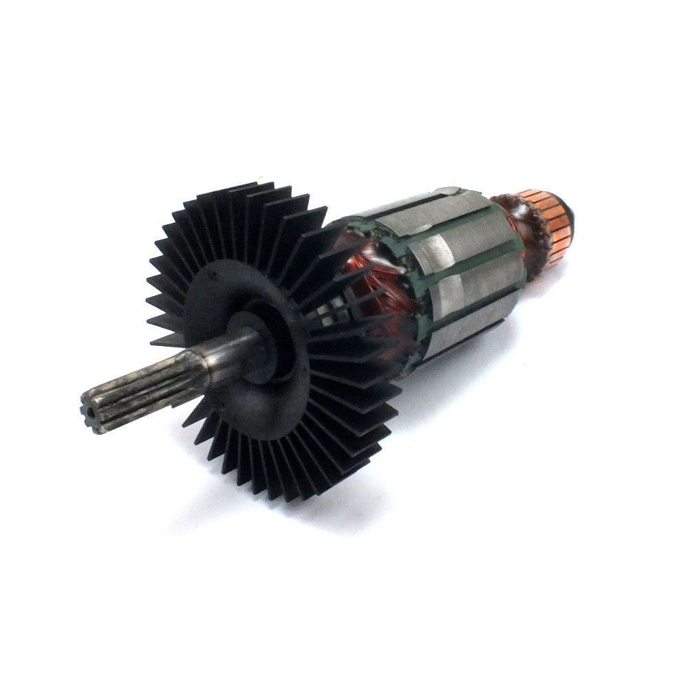 Rotor 220V DeWALT p/ DW300-B2 - Tipo1 Código: 90553187